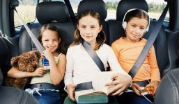 Магнитные игрушки в дорогу: ребенок занят, мамы и папы счастливы!