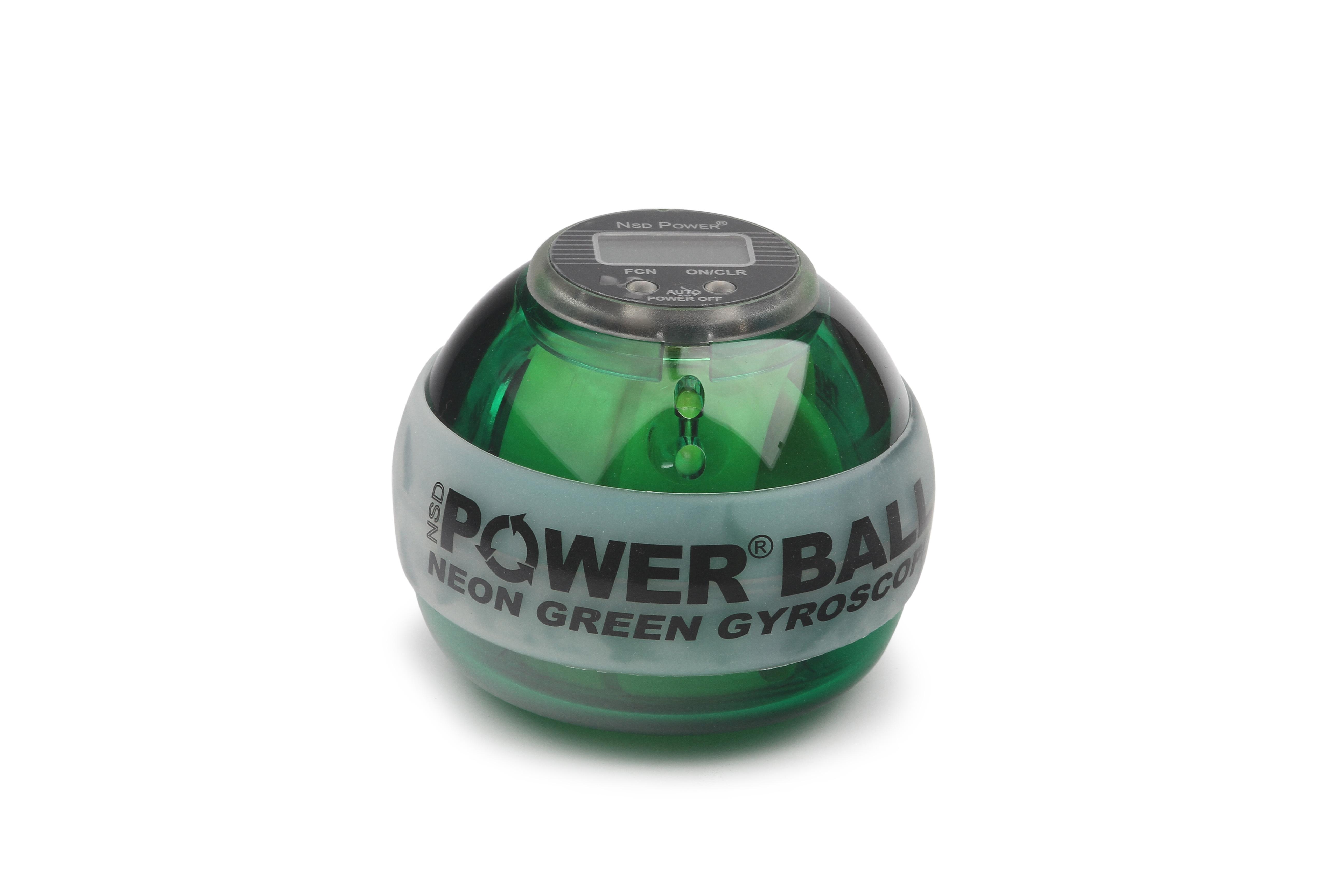 Powerball Neon Pro Green (�� ��������� � ����������)