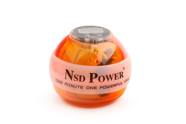 Powerball Neon Amber Pro (�� ��������� � ����������)