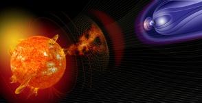 Влияют ли магнитные бури на человеческий организм?