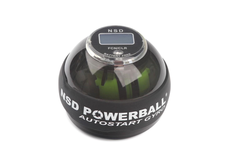Powerball Autostart Pro Evo (�� ��������� � ������������)