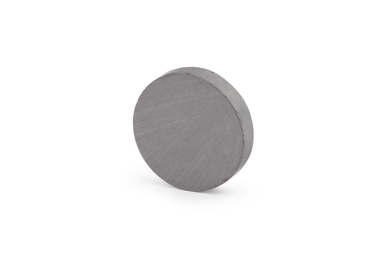 Мир Магнитов Ферритовый магнит диск 20х4 мм