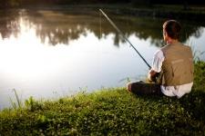 Рыболовы, расширяйте кругозор! Магнитная рыбалка тоже клевая!