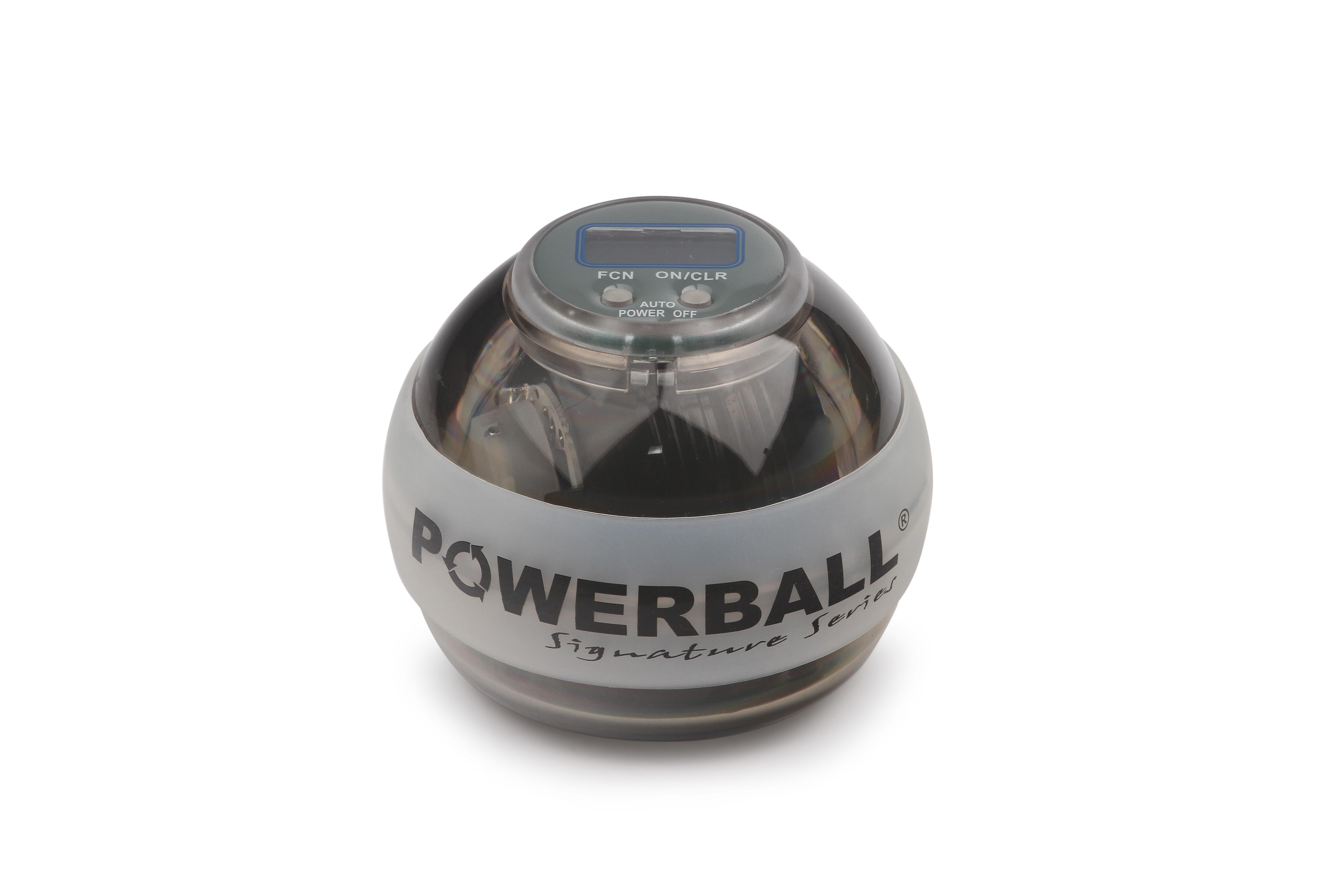 Powerball Signature (�� ��������� � ����������)