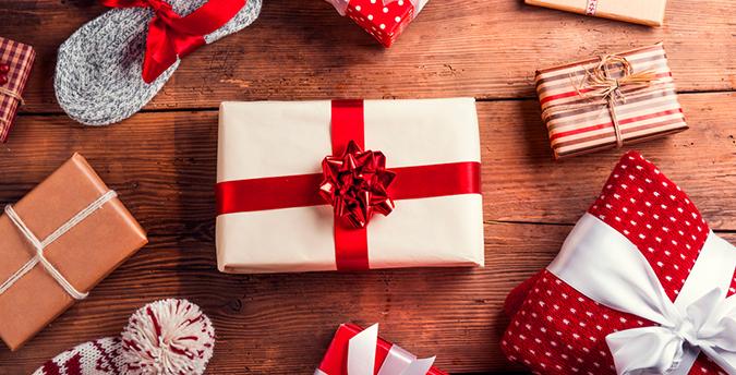Недорогие и полезные подарки на Новый год 2020