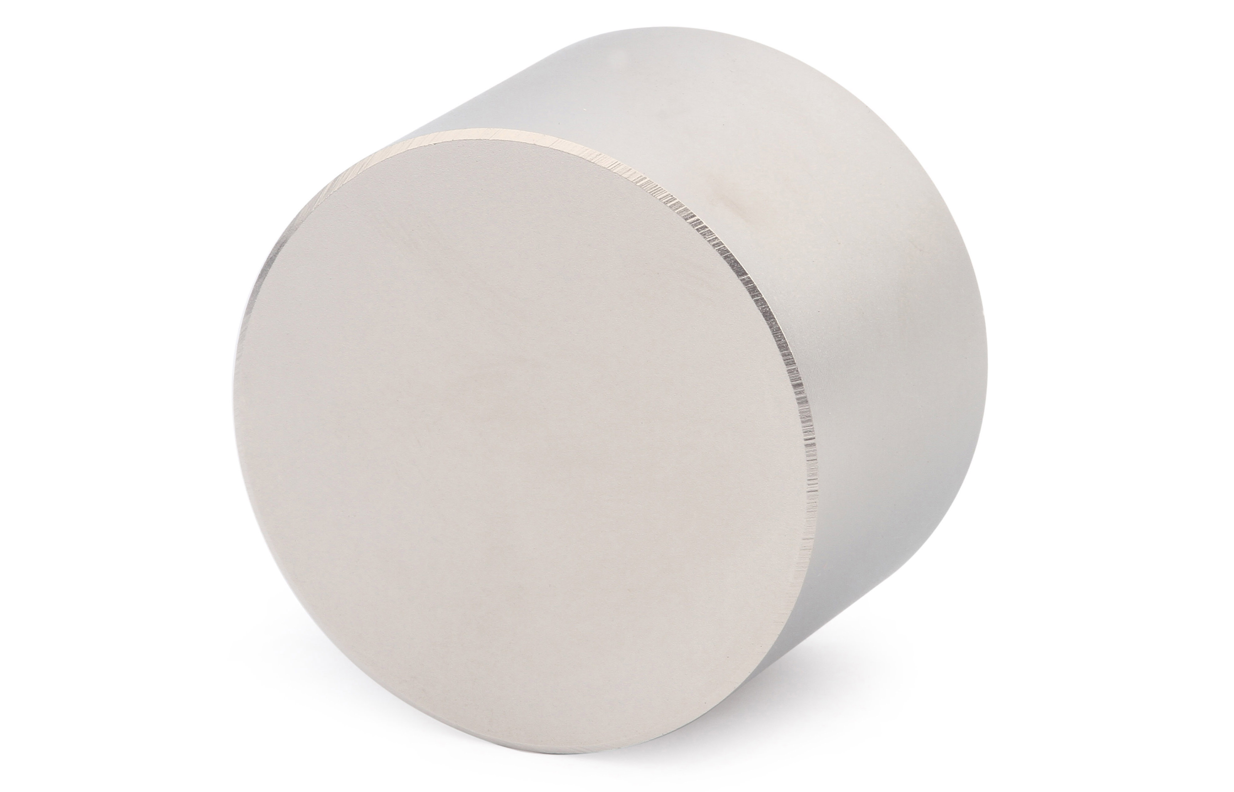 Неодимовый магнит диск 45х30 мм