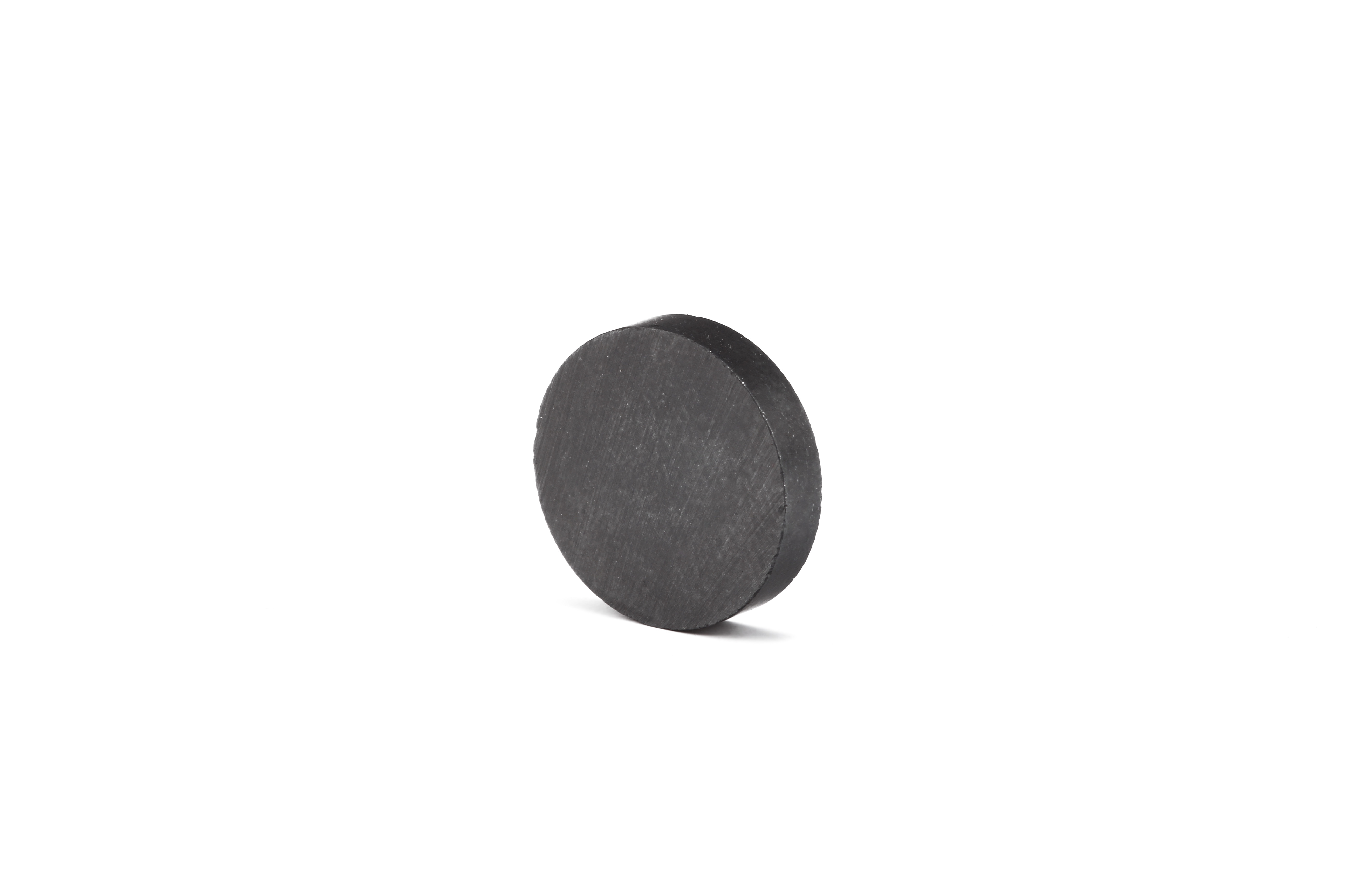Ферритовый магнит 14х3 мм (диск)