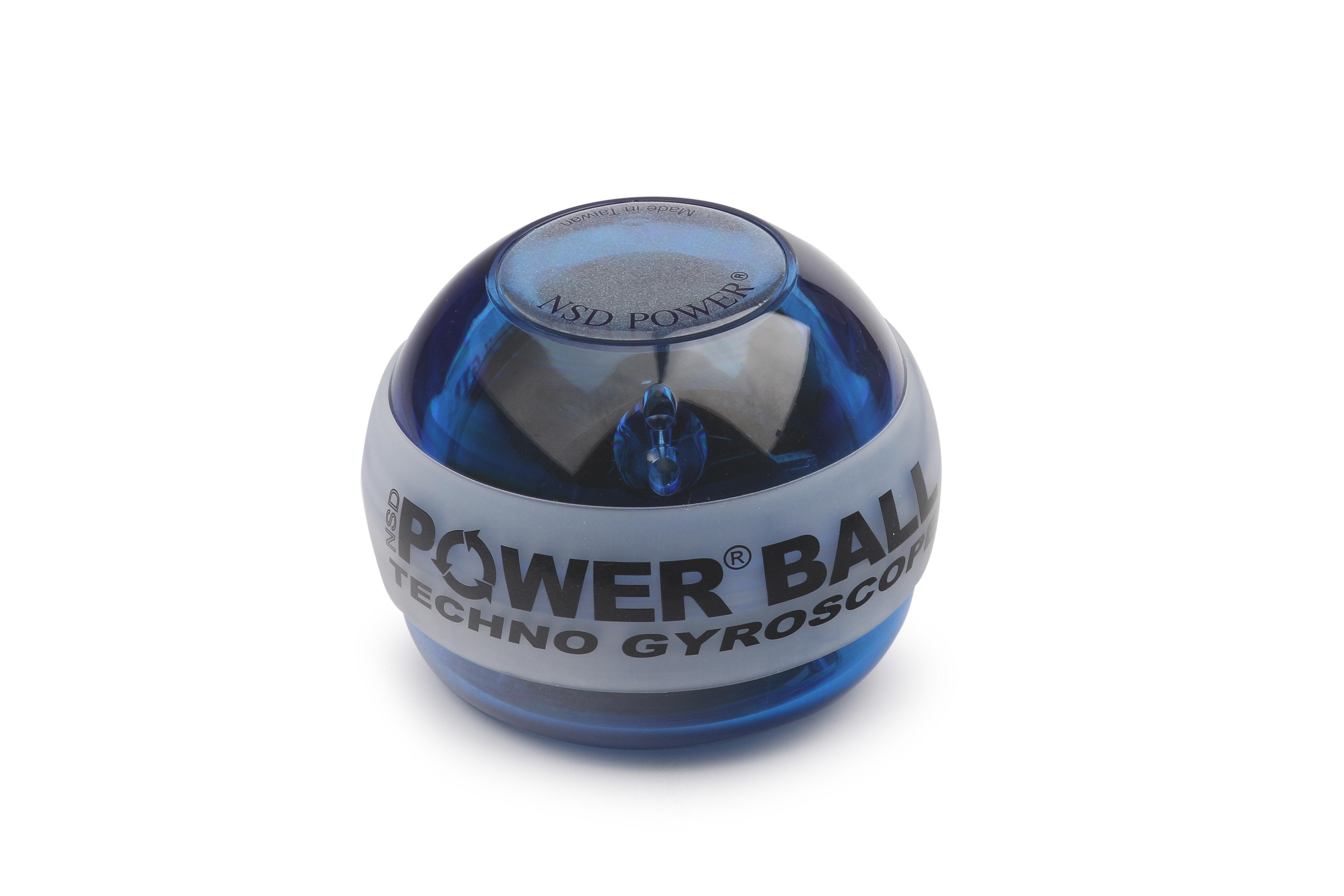 Powerball Techno (с подсветкой)