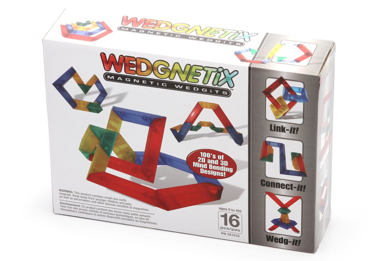 ����������� WEDGNETIX (16 �������)