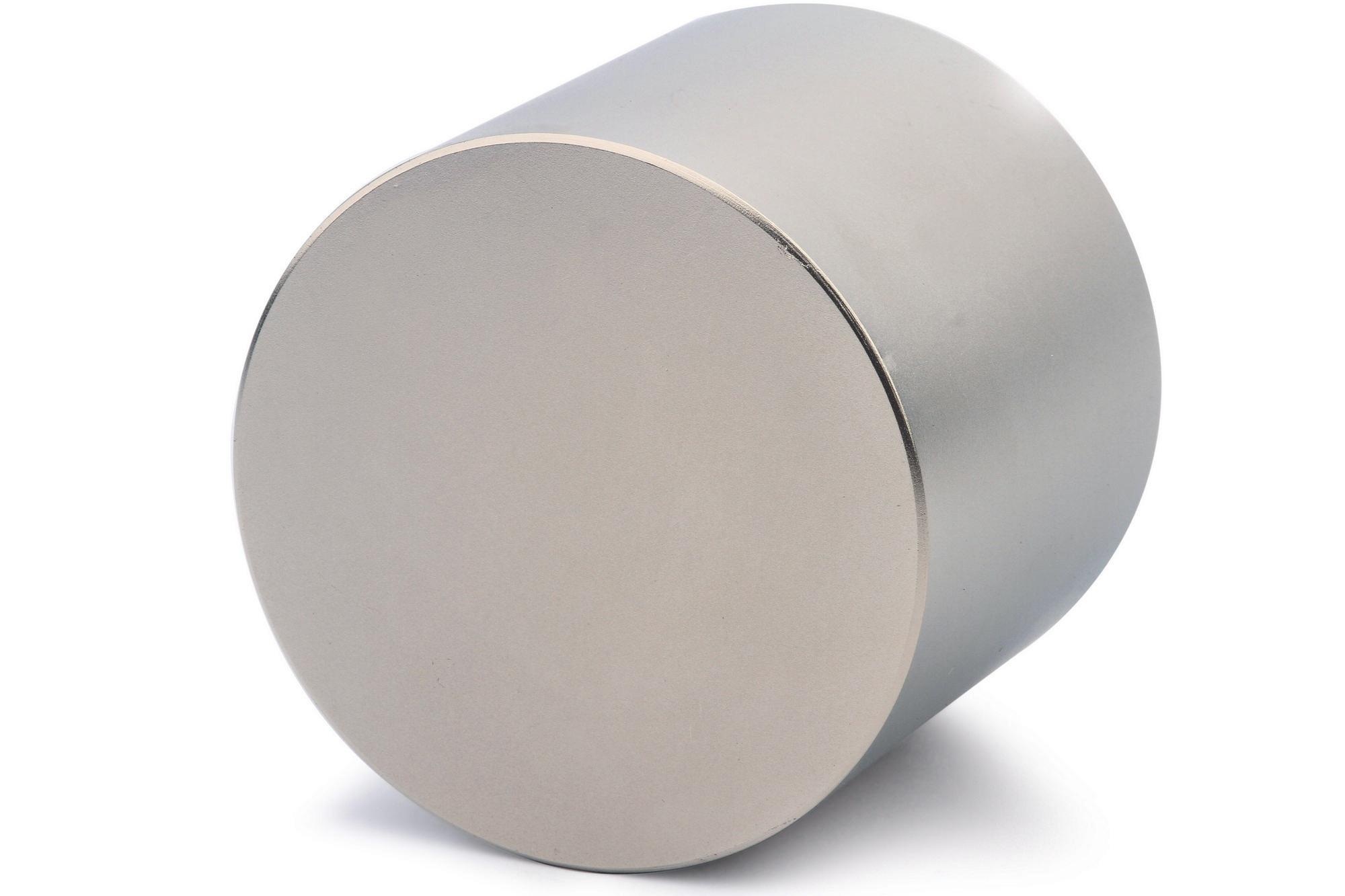 Мир Магнитов Неодимовый магнит диск 70х60 мм