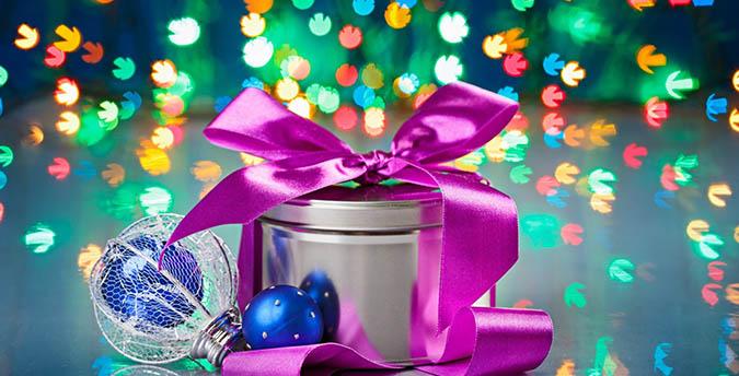 Новогодние подарки для взрослых и подростков: кубики из магнитных шариков!