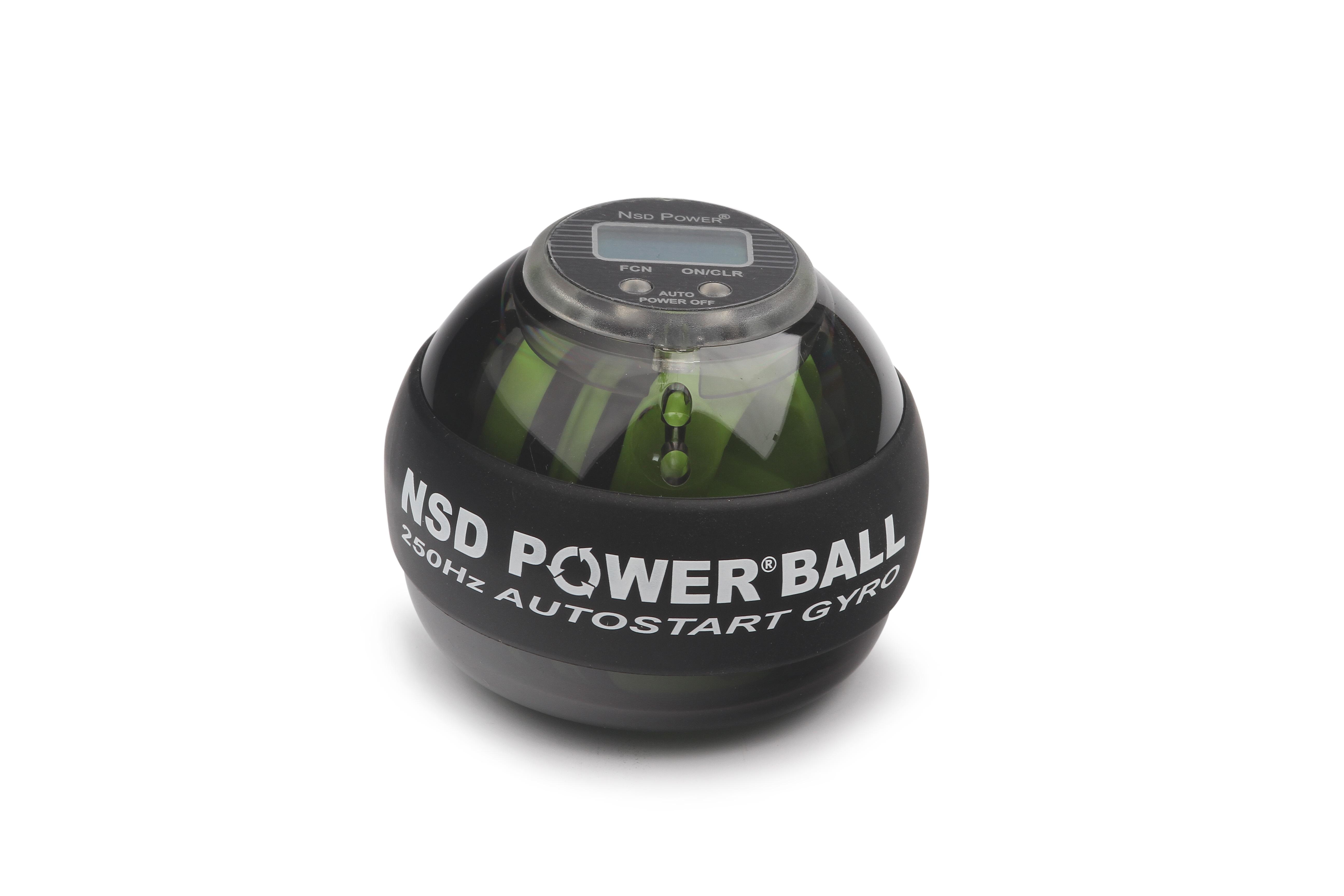 Powerball Autostart (со счетчиком и автозапуском)