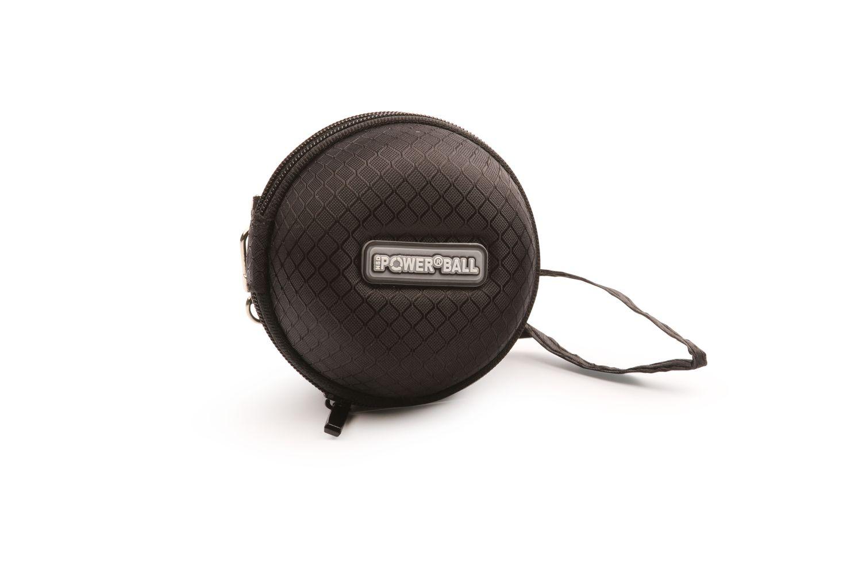 Чехол для Powerball (черный)