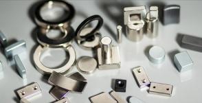 Из чего делают магниты