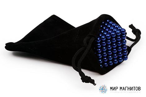 мешочек для магнитных шариков