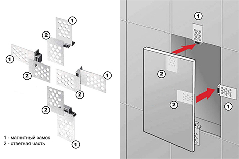 магнитный замок для кафеля как сделать 470х313.jpg