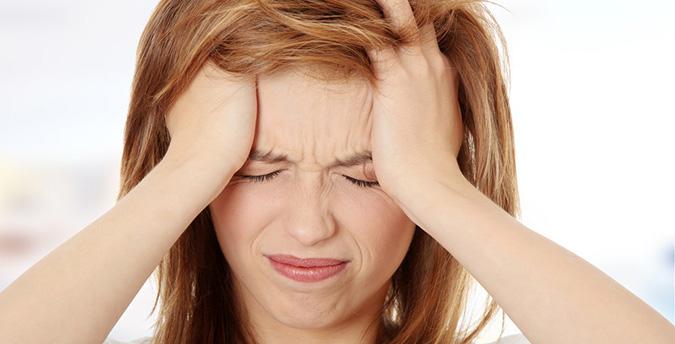 Для человека вспышки на Солнце часто оборачиваются головной болью, повышенной утомляемостью и раздражительностью