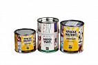 Набор красок Magpaint для магнитно-маркерной стены, глянцевое, 3 м²
