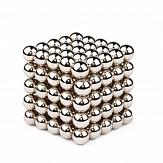 Куб из магнитных шариков Forceberg Cube