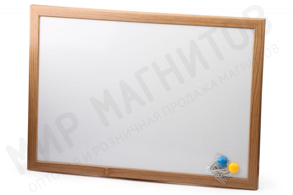 Магнитно-маркерная доска A3 в Иваново