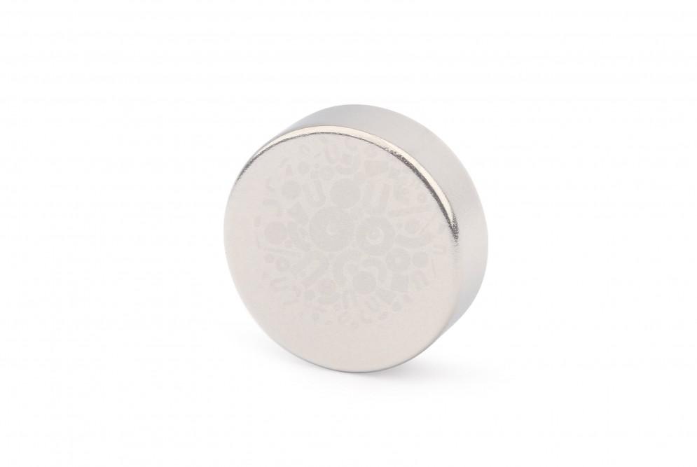 Неодимовый магнит диск 25х8 мм в Балашихе