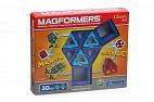 Конструктор Magformers Classic set 30 элементов