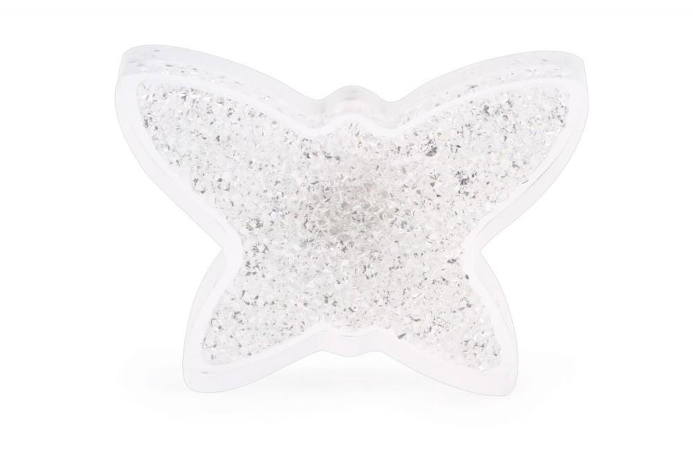 Магнит с кристаллами СВАРОВСКИ Бабочка в Балашихе