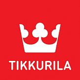 Магниты и товары Tikkurila