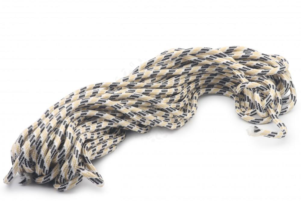 Веревка 5 мм х15 м в Воронеже