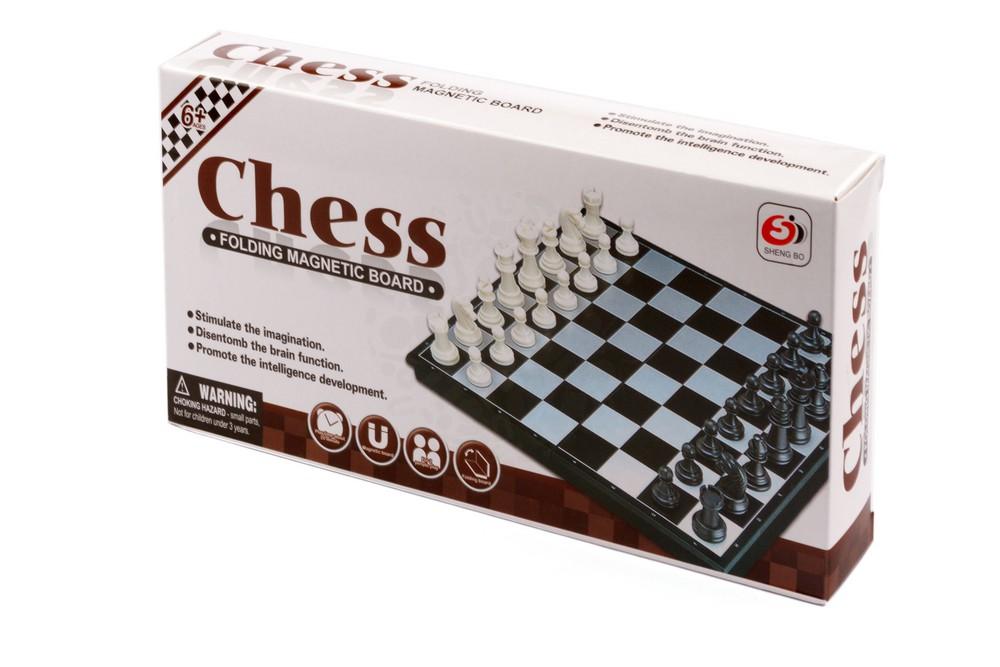 Магнитные шахматы (средние) в Ижевске