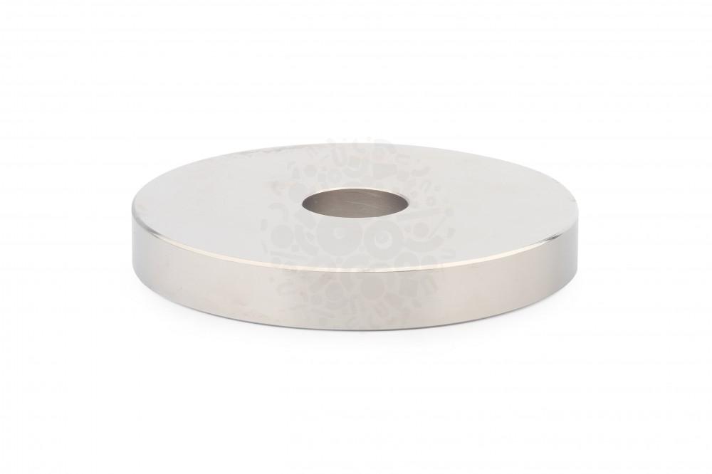 Неодимовый магнит кольцо 85х20х12 мм