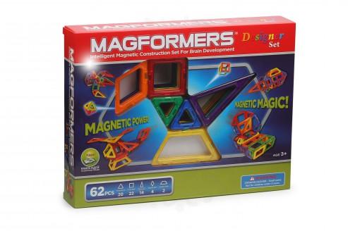 Конструктор Magformers Designer Set в Уфе