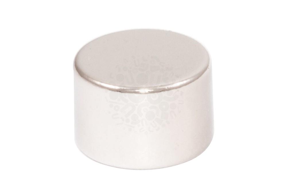 Неодимовый магнит диск 6х4 мм в Чебоксарах