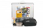 Мечта кладоискателя: поисковый магнит Forceberg F400х2 + веревка + сумка с экранированием