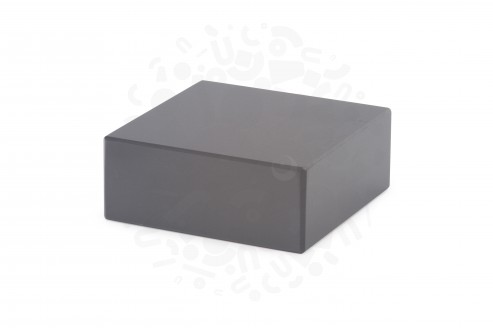 Неодимовый магнит прямоугольник 50х50х20 мм (black) в Самаре
