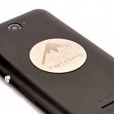 Металлические пластины для магнитного держателя телефона