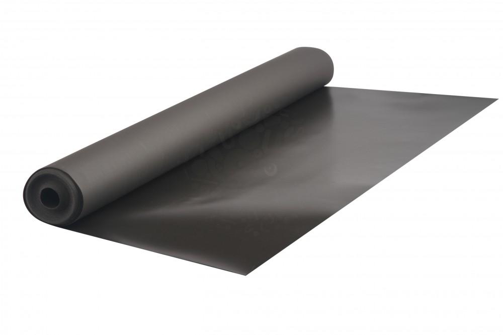 Мягкое железо без клеевого слоя 0,62х5 м, толщина 0,4 мм в Воронеже