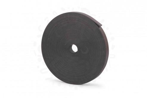 Магнитная лента 12.7 мм, рулон 10м c клеевым слоем США в Уфе