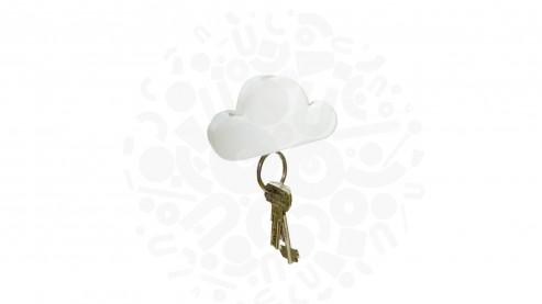 Магнитный держатель для ключей Облако в Самаре