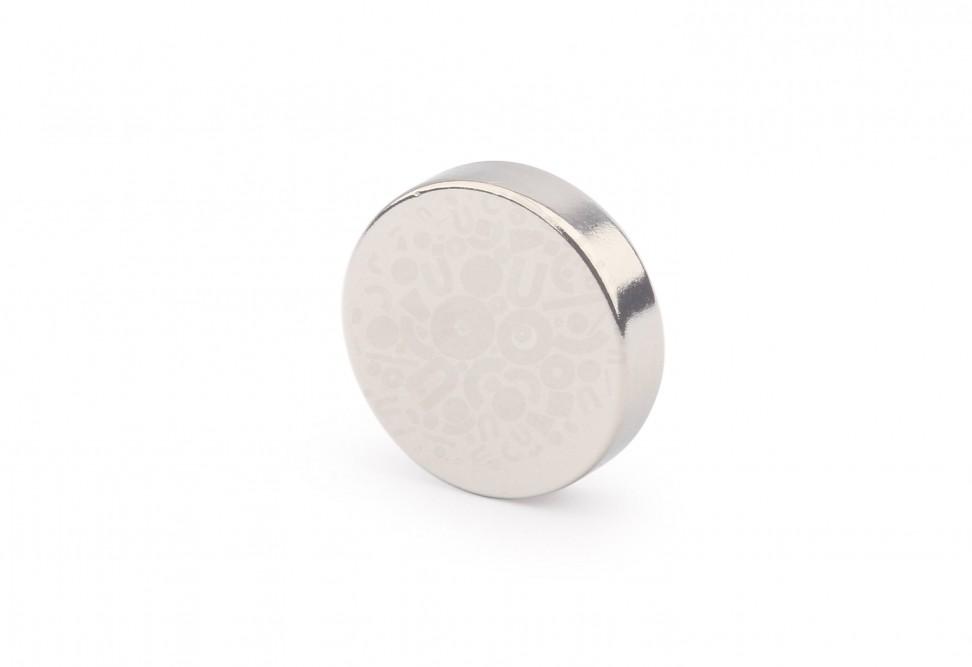 Неодимовый магнит диск 20х5 мм в Волгограде