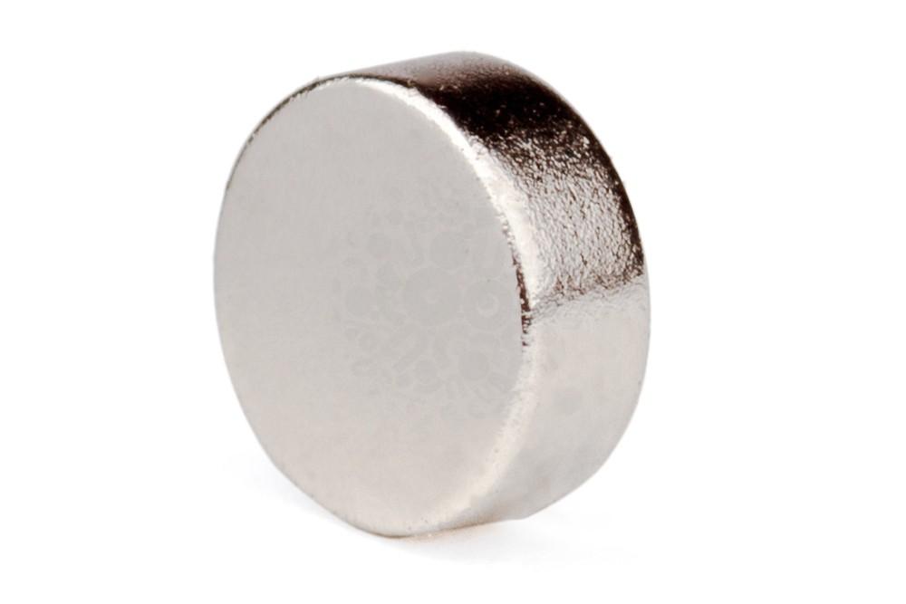 Неодимовый магнит диск 5х2 мм в Ижевске