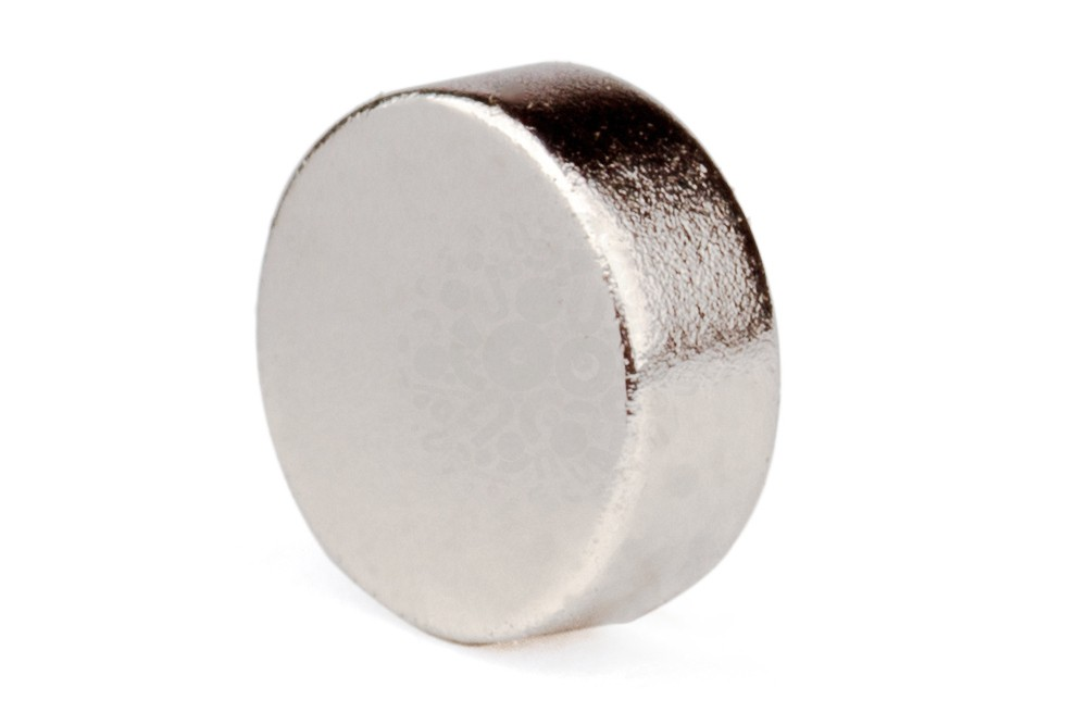 Неодимовый магнит диск 5х2 мм в Ставрополе