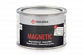 Магнитная краска для стен Tikkurila Magnetic