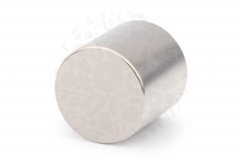 Неодимовый магнит диск 30х30 мм в Самаре
