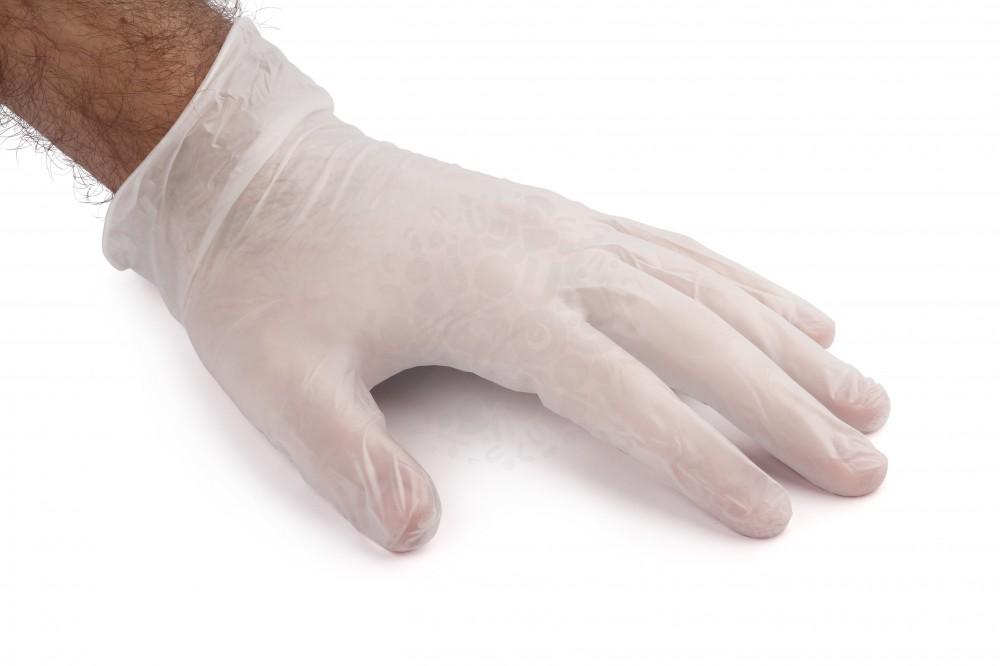 Перчатки резиновые в Курске