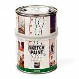Маркерная краска (покрытие) Sketchpaint