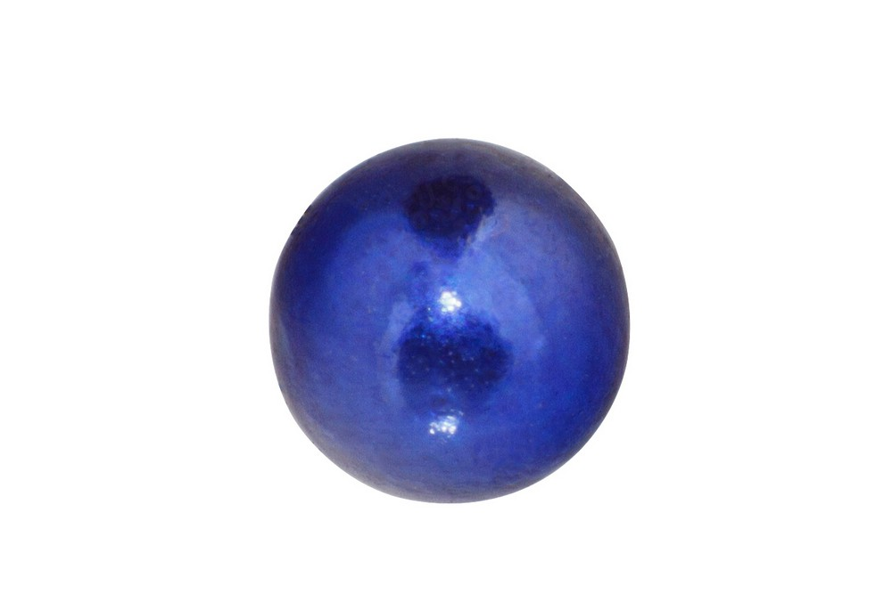 Неодимовый магнит шар 5 мм, синий в Ставрополе