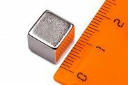 Неодимовый магнит прямоугольник 10х10х10 мм