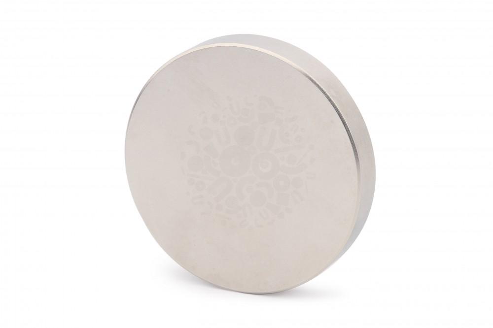 Неодимовый магнит диск 60х10 мм в Иваново