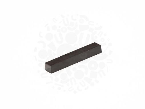 Ферритовый магнит прямоугольник 4х5х30 мм в Саратове